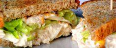 Copie a Receita de Sanduíche natural saudavel - Receitas Supreme