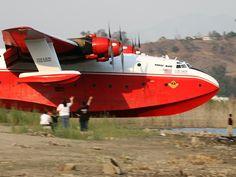 martin mars water bombers - Google Search