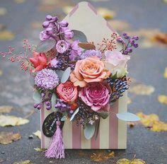 Sola Wood Flowers, Flowers Nature, Beautiful Flowers, Flower Boxes, Flower Cards, Bouquet Box, Happy Birthday Flower, Crepe Paper Flowers, Vintage Flowers