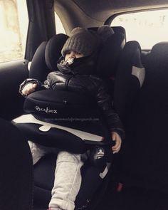 Pallas di Cybex: un seggiolino con airbag incorporato