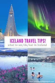 YES! What to do in Iceland! So glad I found this pin! Will definitely come in handy sooner than later!