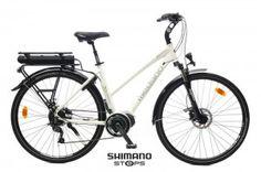 E-MEDANO SHIMANO STePS