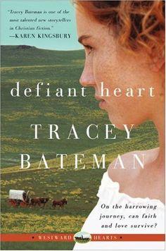 Defiant Heart (Westward Hearts) - Kindle edition by Tracey Bateman. Religion & Spirituality Kindle eBooks @ Amazon.com.