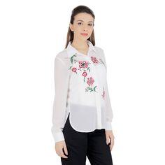5d3c212510619 14 Best MIssGudi Embroidered Tops images
