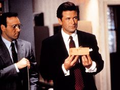 "Glengarry Glen Ross - ""Coffee is for Closers."""