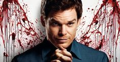 Dexter - Showtime series that is addicting. Dexter Morgan, Dexter Season 6, Season 7, Dexter Wallpaper, Free Tv Shows, Nerd, Me Tv, Music Tv, Favorite Tv Shows