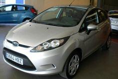 Autoparticulares | Ford Fiesta 12i TREND *COVESA*