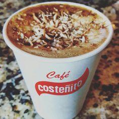 Exquisito el Café Tampico, una especialidad incomparable ☕