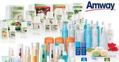 Resultado de imagen para amway productos nutrilite