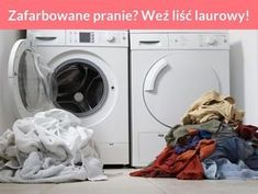 7 Tips Memilih Mesin Cuci Laundry yang Murah, Awet dan Berkualitas Doing Laundry, Laundry Hacks, How To Whiten Clothes, Wash And Fold, Front Load Washer, Household Cleaners, Household Tips, Wash N Dry, Useful Life Hacks