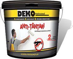 DEKO Pudră anti-țânțari