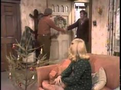 All in the Family - S02E13 Christmas Day at the Bunkers  - 1971,,Everyone watched and laughed along or at Archie Bunker..my grandfather never missed an episode