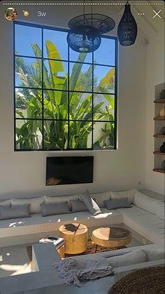 Dream House Interior, Dream Home Design, My Dream Home, House Design, Up House, House Rooms, Aesthetic Rooms, Dream Apartment, My New Room