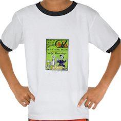 Wizard of Oz Shirt