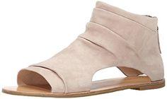 Koolaburra Women's Fallon Gladiator Sandal, Shell, 6 M US -- Click here for more details @ http://www.amazon.com/gp/product/B00SKQ09T8/?tag=clothing8888-20&ppq=080816053544