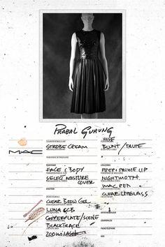 Exhibicion Little Black Dress LBD Mona Bismarck American Center Paris Andre Leon Talley - Prabal Grung