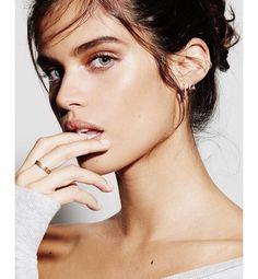 girl, sara sampaio, and model image