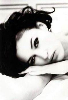 Ellen von Unwerth - Monica Bellucci
