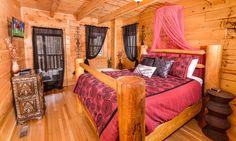 Gatlinburg Cabin Rentals - Sweet Temptations