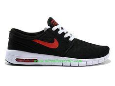 Nike Sb Stefan Janoski Max L chaussures gris