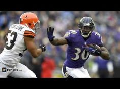 Baltimore Ravens beat Cleveland Browns to secure AFC playoff spot  -  With the Ravens winning their final regular season game and the Chiefs beating the Chargers, Baltimore is going to the playoffs. Baltimore travels to Pittsburgh on Saturday, Jan. 3 to go up against the Steelers.