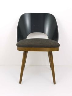 A Set Of Up To 12 Viennese Modernist Chairs In The Manner of Oswald Haerdtl | From a unique collection of antique and modern dining room chairs at http://www.1stdibs.com/furniture/seating/dining-room-chairs/