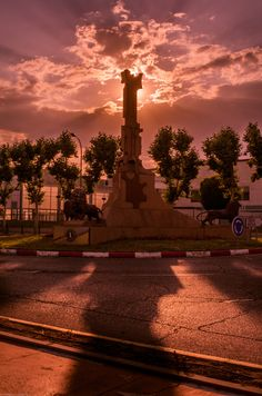 A roundabout can be beautiful? by Ricardo González Gascón on 500px