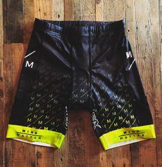 Mind/Matter Triathlete Kit Shorts
