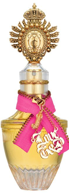 ♔ Juicy Couture . Fragrance . House of Beccaria