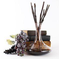 Dr. Vranjes Rosso Nobile Home Fragrance 750ml Decanter Gift Set