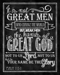 Mounted Scripture Chalkboard Art  Quote by by ToSuchAsTheseDesigns, $15.00