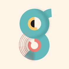 Creative Typography & Illustrations by Miguel Sousa – Inspiration Grid Typography Alphabet, Typography Layout, Creative Typography, Typographic Design, Graphic Design Typography, Grid Design, Design Art, Type Design, Special Letters
