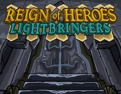 """查看此 @Behance 项目:""""ROH -Lightbringers (Game UI) """"https://www.behance.net/gallery/13301191/ROH-Lightbringers-(Game-UI)-"""