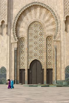 Photographic Print: Hassan Ii Mosque, Casablanca, Morocco, North Africa, by Graham Lawrence : Morrocan Architecture, Islamic Architecture, Art And Architecture, Architecture Portfolio, Beautiful Architecture, Visit Morocco, Morocco Travel, Africa Travel, Vietnam Travel