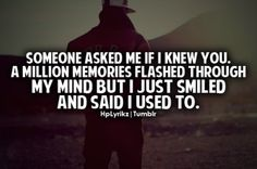 This is how things are with some of my old friends. I think about them all the time and question if I should message them. But then I wonder if they ever think of me too and if messaging them is something to do, or if I should let things be. Favorite Quotes, Best Quotes, Love Quotes, Random Quotes, It Goes On, Just Smile, How I Feel, Happy Thoughts, True Stories