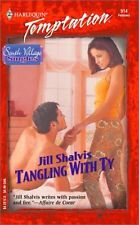 USED (GD) Tangling With Ty (Harlequin Temptation) by Jill Shalvis