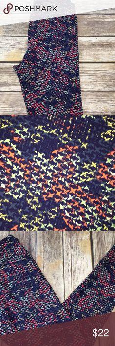Lularoe TC Leggings Lularoe TC Leggings LuLaRoe Pants