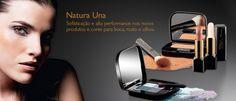 Conheça todos os lançamentos em maquiagem da linha Natura Una neste post do blog Eita Beleza! São opções de base líquida para todos os tipos de pele, blush, batons e pincéis profissionais com suas funções! Gostou? Baixe o app COMPRE ONLINE NA REDE NATURA ou acesse www.redenatura.net/espaco/suellen_ga e experimente as novidades !#maquiagem #naturauna #redenatura #pinceisdemaqiagem #casamento #festa #noivado #mulher #beleza #formatura #salaodebeleza