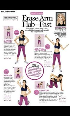 26 best no more arm flapping in the wind images  exercise