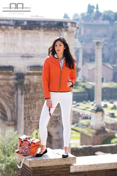AA Platinum Collection S/S16: Ariana Superlight Jacket | Athens Ladies Breeches