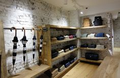 Carhartt Store London Shoreditch | Carhartt WIP