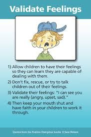 Image result for validate feelings quotes
