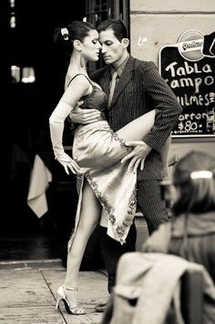 Are you and your partner both vibrant and passionate personalities who love fabulous wine, exquisite food and admire tango? Than Buenos Aires is your perfect honeymoon destination!