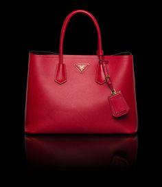 Prada E-Store · Double Bag · Double Bag · Shopping BN2756_2A4A_F068Z