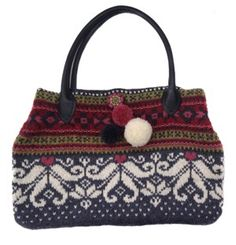 Janie Crow: Nordnorge Bag Kit