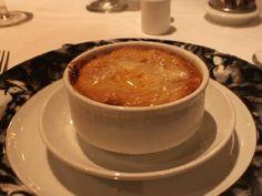 Carnival Cruise Lines - French Onion Soup - Recipe - CRUISIN