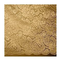 "Amazon.com: Gold Tulle W/corded Floral Embroidery Bridal Lace Fabric 50"" By the Yard: Arts, Crafts & Sewing"