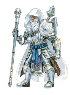 m Dwarf Cleric Staff Plate Cloak traveler Acolyte of Shiggaion Edara 3 by =Kutty-Sark on deviantART. Dungeons And Dragons Characters, D&d Dungeons And Dragons, Dnd Characters, Fantasy Characters, Fantasy Dwarf, Fantasy Rpg, Medieval Fantasy, Fantasy Character Design, Character Concept