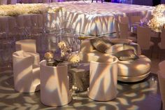 White Wedding with IEC (International Event Company)