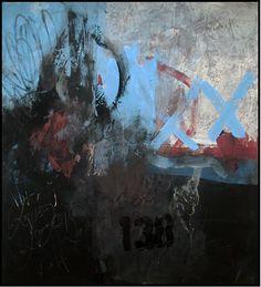 """Dako """"138"""" mixed media 2014https://www.facebook.com/dakotripcycle"""